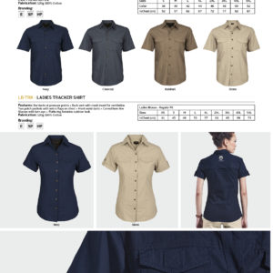 Mens Tracker Shirt